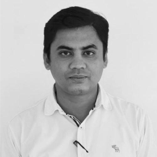 Mr. Bhavin Dabhi