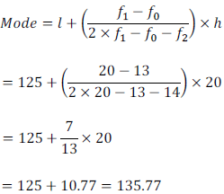 10 statistics exercise 3 question 1 solution