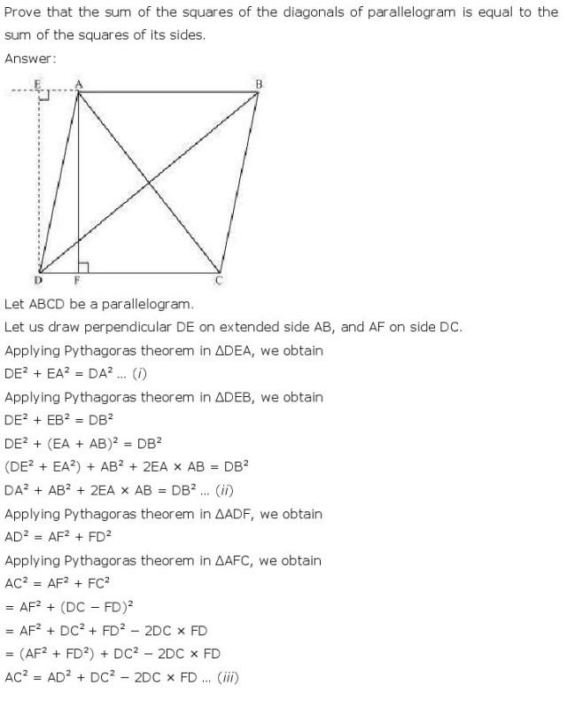 Ncert solutions for class x maths chapter 6 triangles studypedia ncert solutions for class 10th maths chapter 6 triangles ccuart Image collections