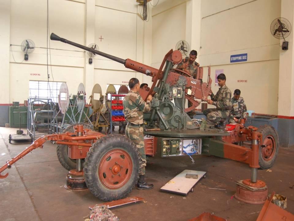 India Strategic  Army Army Northern Command Celebrates