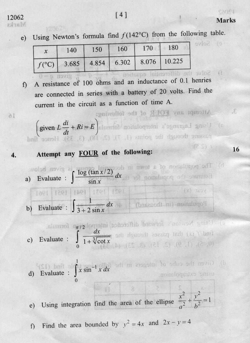 Maharashtra State Board of Technical Education MSBTE