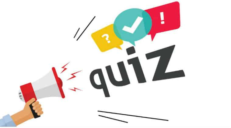 Current Affairs 2018 Online Quiz-12 HSSC HTET CTET UPTET HPTET