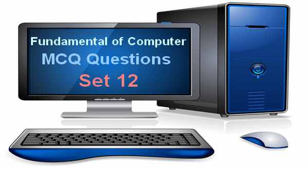Computer Fundamental Basic GK Notes Online Quiz HSSC HTET UPTET