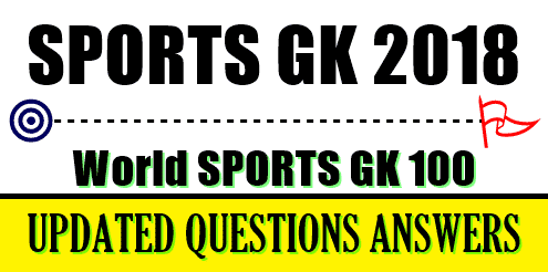 Sports and Games MCQ Questions Archives - Indiastudyinstitute in