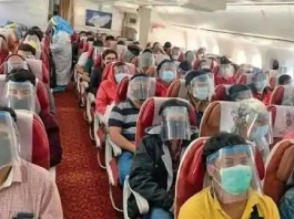 Indians Stranded Abroad