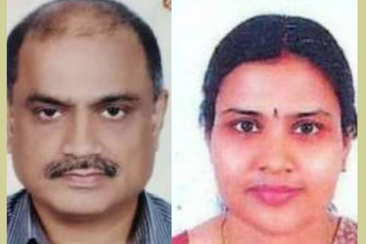 Kerala Couple Found dead at Abu Dhabi