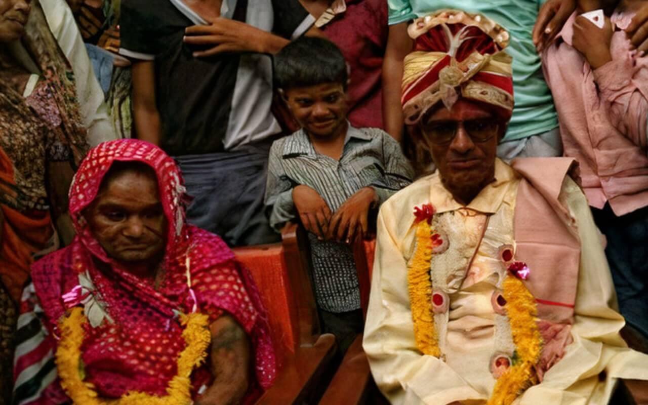 Sukhe and Hariya