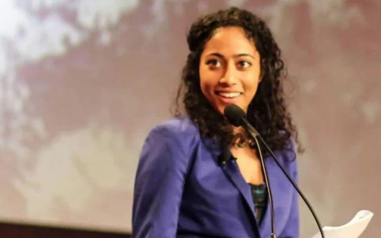 Sirisha Bandla Second Indian Women To Travel To Space