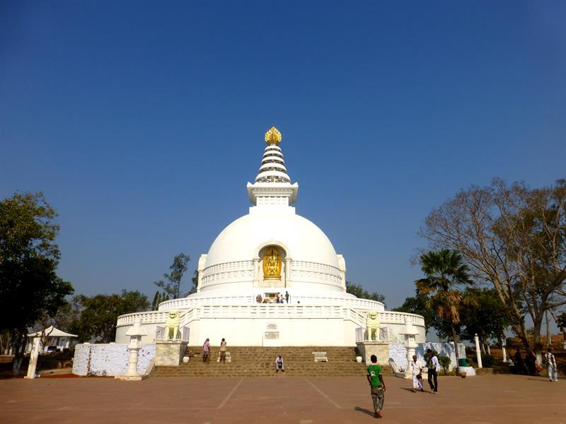 Rajgir,Best Tourist Places in Bihar