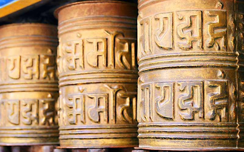 Best Tourist Places in Kathmandu, Budhanilkantha temple