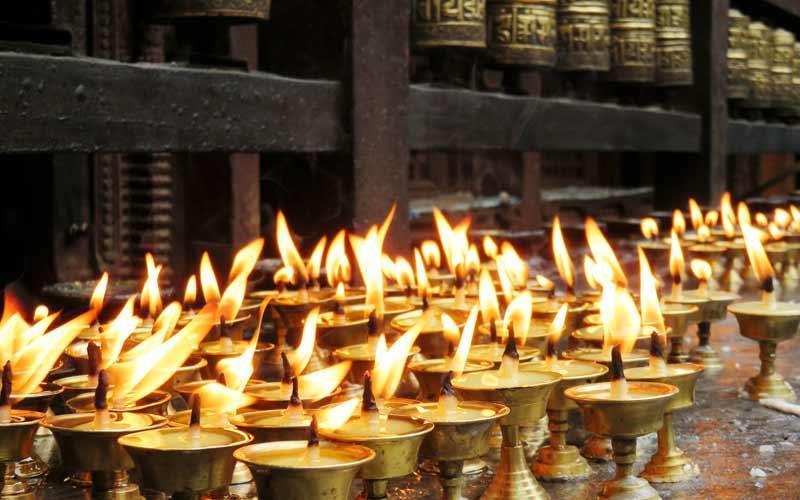 Best Tourist Places in Kathmandu, Monkey Temple