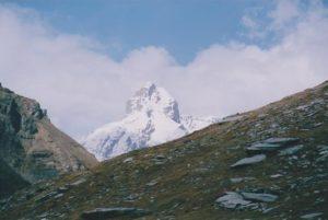 Himachal Pradesh peaks