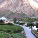 Ladakh Hotel Ibex Jispa