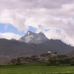 Kargil to Rangdum