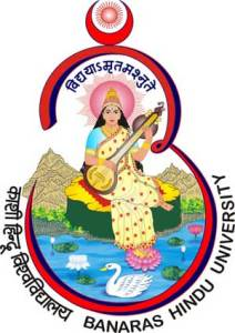Benaras Hundu University seal