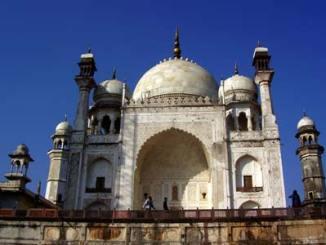 Aurangabad Bibi ka Maqbara