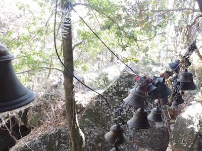 Paharpani-cave