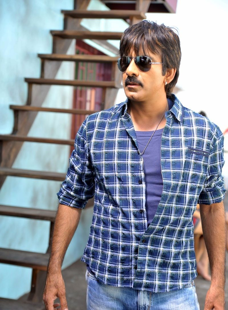 Ravi Teja Latest Pictures And Wallpapers HD Collection