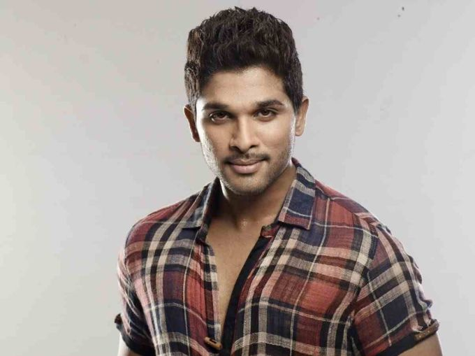 100+ allu arjun handsome images and hd wallpapers