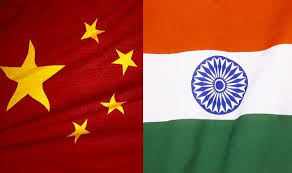 India-China trade deficit