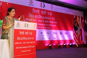 Delhi dialogue