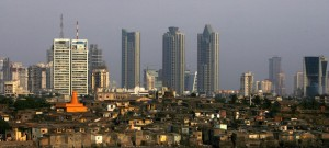 India growth forecast