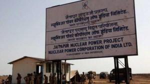 India nuclear liability
