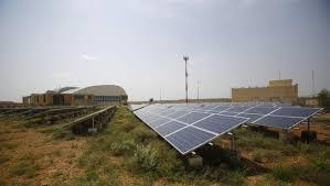 WTO solar