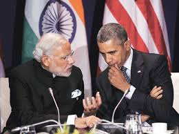 India-US logistics pact