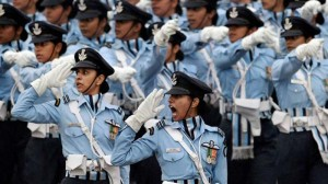 India to get first batch of female fighter pilots