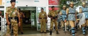 India's internal security