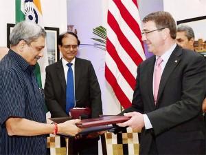 Indo-US defence