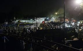 Lahore attacks