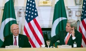 US-Pak SCD