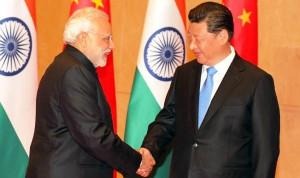 India replaces China in FDI