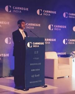 Jaishankar Carnegie