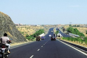 India infrastructure
