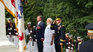 Modi-Arlington National