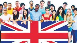 britain-students