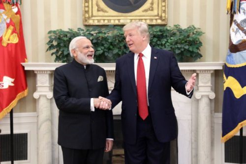 modi-trump-whitehouse