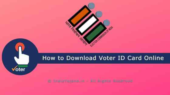 Voter Id Download