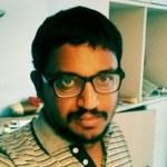 Rajarshi Nandy