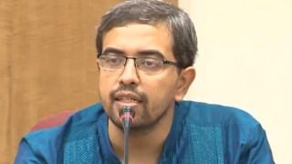 Vedic Mindfulness Nithin Sridhar