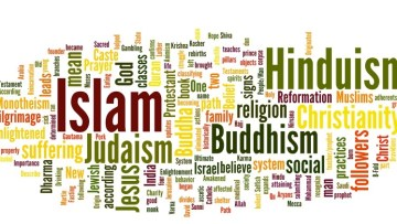 Eastern Religions: Deluded Constructions of the European World- I
