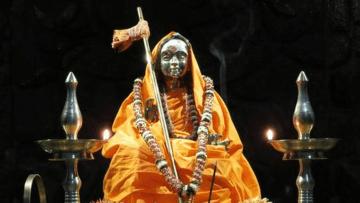 Purvapaksa & Uttarapaksa: An illustration from Ādi Śaṅkara's Gita Bhashyam