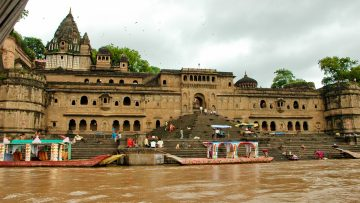 Ahilya Bai Holkar: The Feisty Queen of Maheshwar
