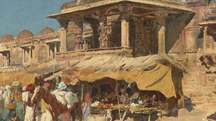 Ancient Indian Economy Indo- Roman Trade