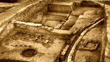 Roots Of Vedic Rituals: On Harappan Fire Worship And It's Vedic Parallels