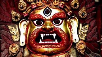 A Brief Study Of Possession In Hinduism Part II: The Spiritual Context