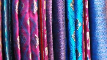 Indic Textiles: The History of Saree